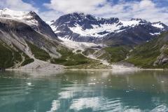 Alaska's majestic Inside Passage