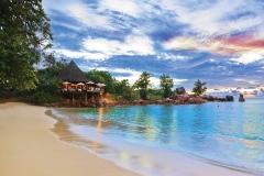 Petite Anse, Seychelles
