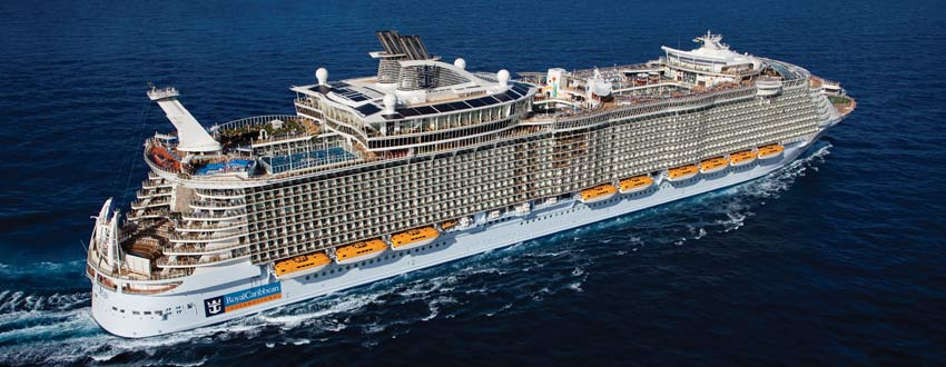 How to get the best deals on a cruise