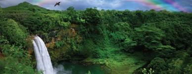 Hawaii, South Pacific