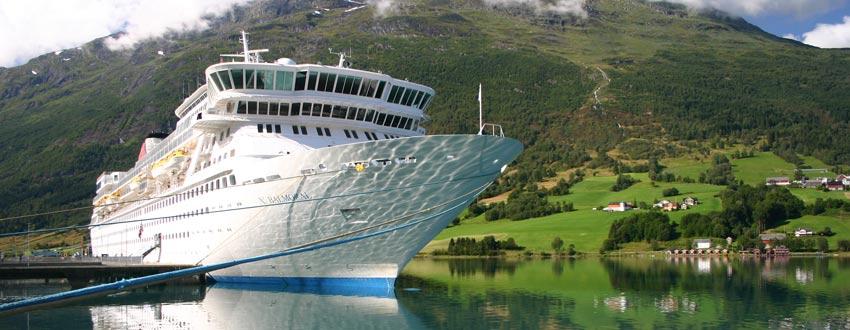 New to Cruise: The Basics