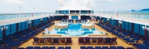 Useful cruise terms to learn before you embark