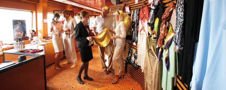 9 best shopping cities to visit on a cruise
