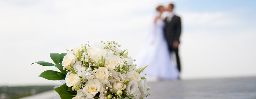 Top 10 cruise destinations for weddings