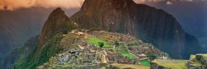 World's best UNESCO Heritage Sites - Machu Picchu, Peru