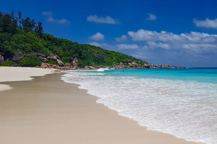 Petite Anse - Seychelles