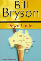 Down Under by Bill Brson