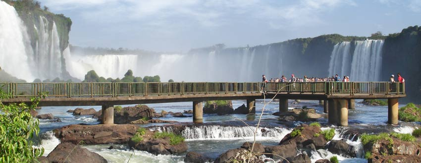 Top 7 natural wonders to see on a cruise