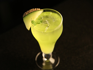 The June Bug cocktail