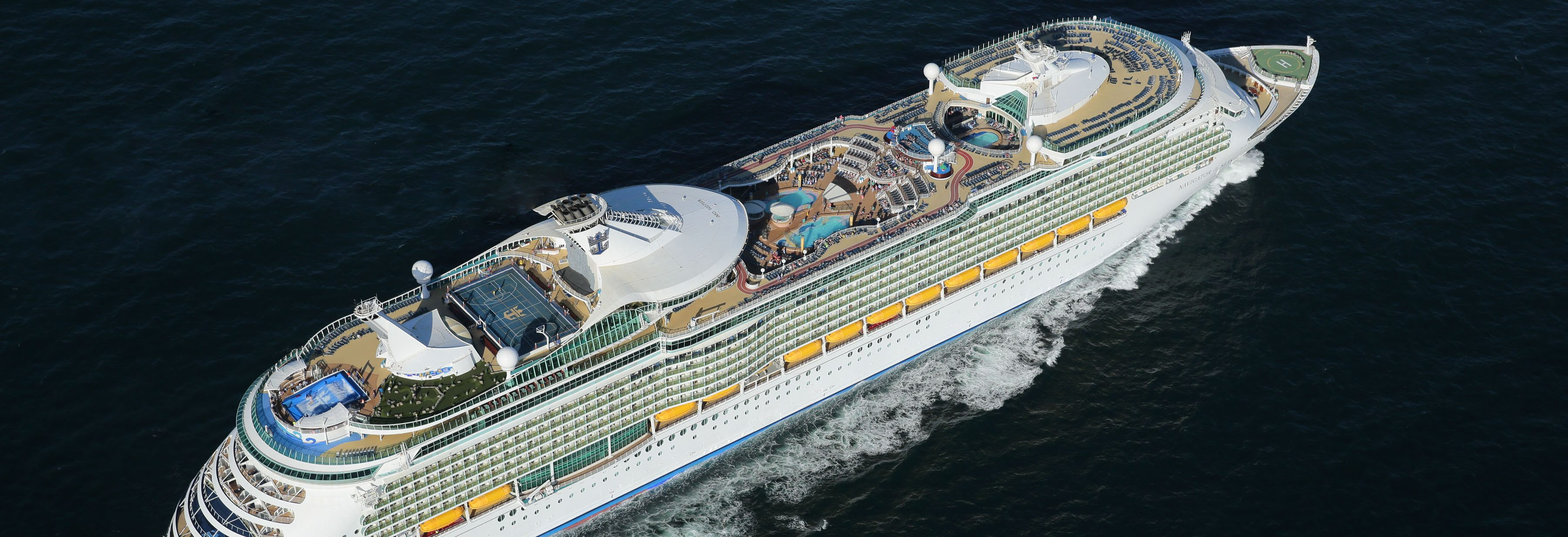 Most Popular Cruise Ships Of 2016  All About Cruise From