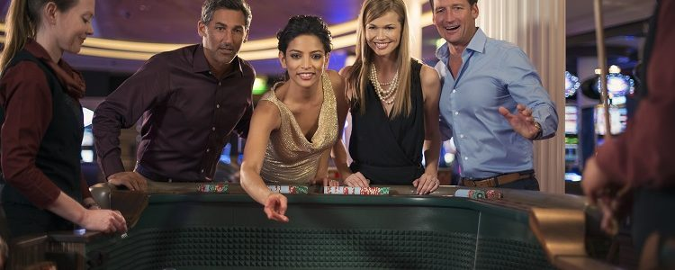 Celebrity Cruises casino