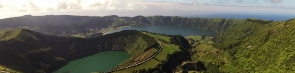 Port in focus: Sao Miguel