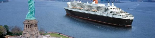 Queen Mary 2: Cunard's grand flagship