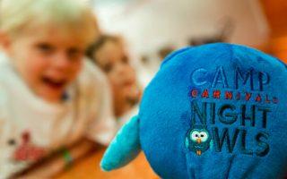 Night Owls babysitting service - Carnival Cruises