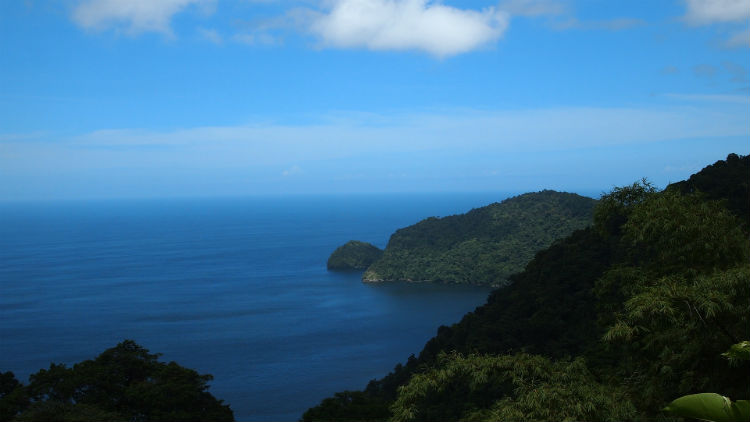 Trinidad and Tobago - Caribbean destination