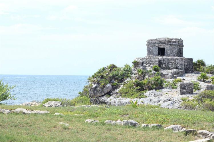 Mexico - Riviera Maya - Tulum ruins