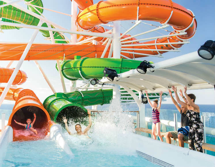 Splashaway Bay - Independence of the Seas