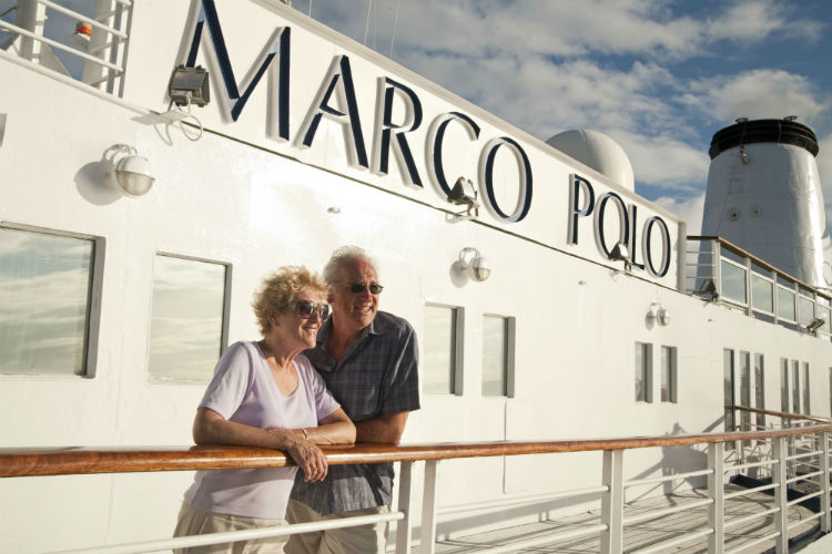 Cruise & Maritime - Adult-only