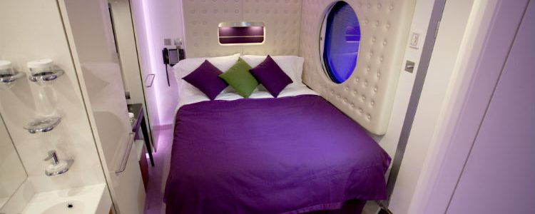 Norwegian Epic - Studio Stateroom