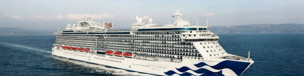 Princess Cruises: All you need to know