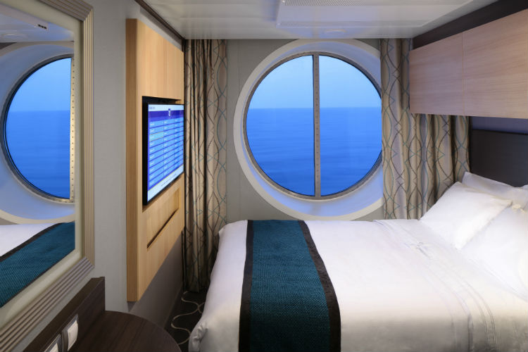 Studio accommodation - Royal Caribbean