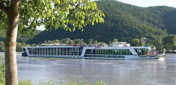 AmaWaterways - River Cruising