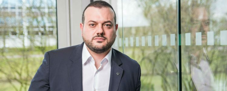 MSC Cruises - Managing Director