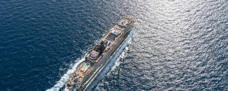 MSC Seaview - MSC Cruises ship