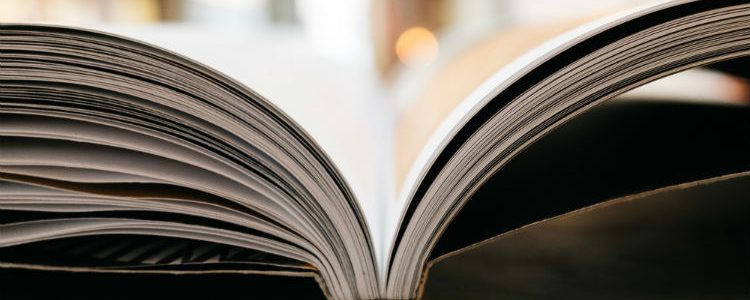Open book - Reading on your cruise