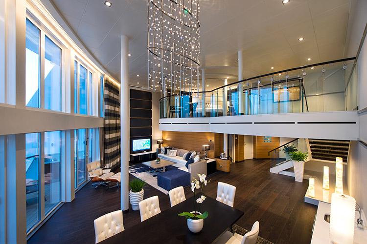 Royal Loft Suite