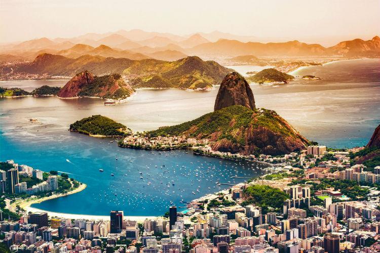 Rio de Janeiro - Beach