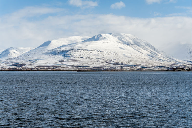 Lake Myvatn, Akureyri - Iceland