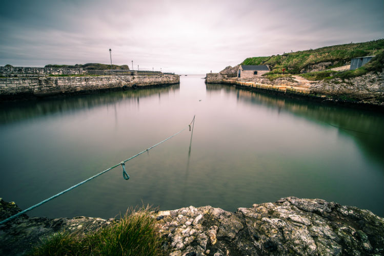 Ballintoy Harbour - Ireland