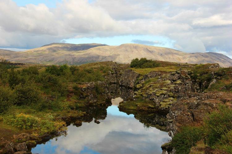Thingvellir National Park - Iceland