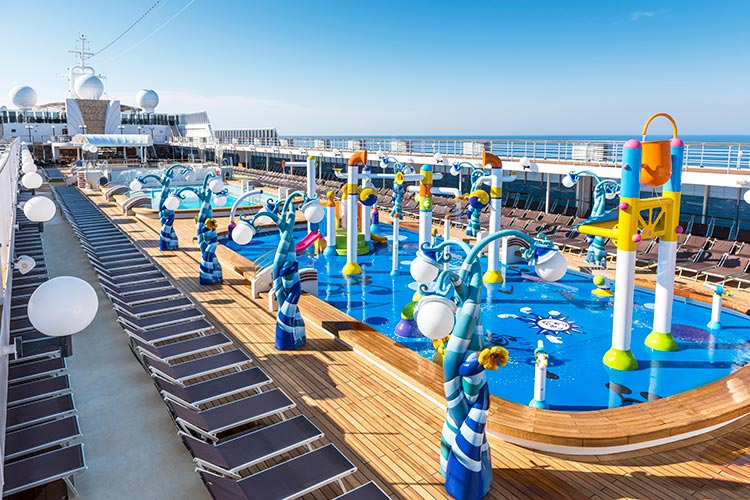 MSC Aquapark