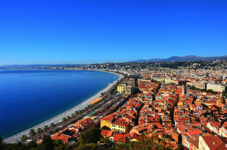 Nice - French Riviera - Europe
