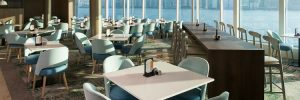 Oceanview Cafe - Celebrity Summit