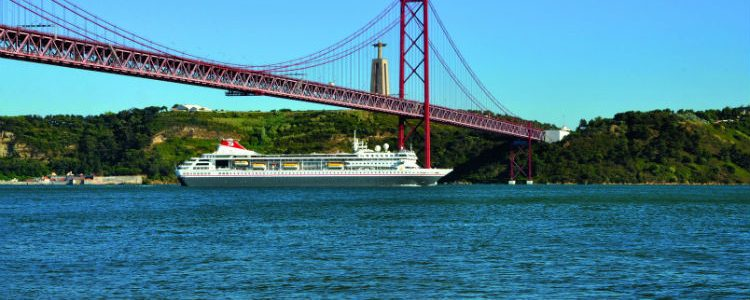 Braemar - Fred. Olsen cruise ship