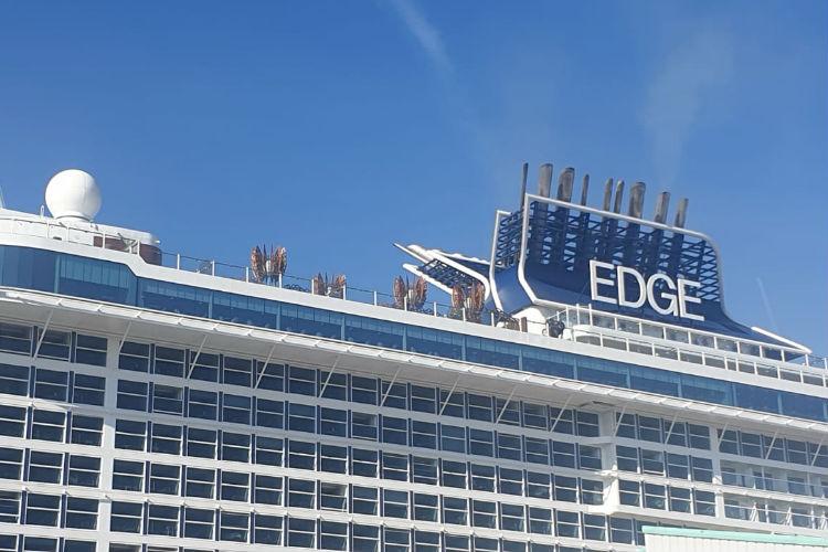 Celebrity Edge - Celebrity Cruises