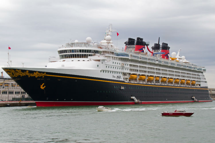 Disney Magic - Disney Cruise Line