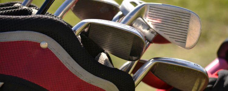 Golf clubs equipment