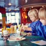 Kids Club - P&O Cruises