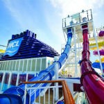 Waterpark - Norwegian Cruise Line