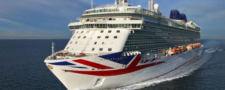 Britannia - P&O Cruises