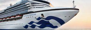 Sapphire Princess - Princess Cruises