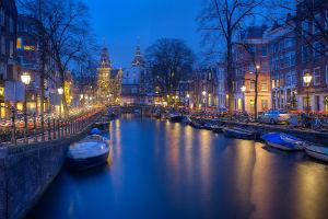 Amsterdam - Northern Europe