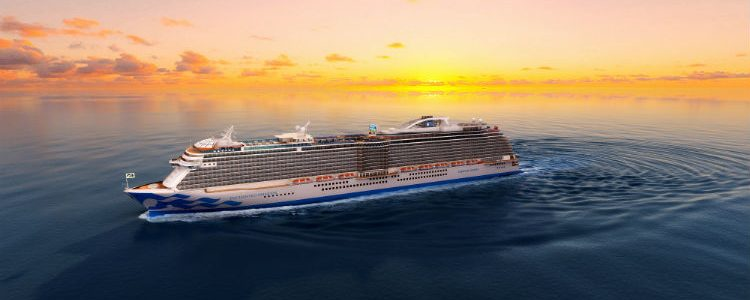 Enchanted Princess - Princess Cruises