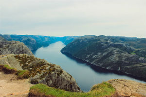 Norwegian Fjords - Norway