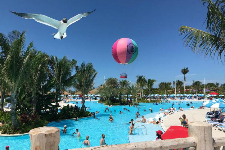 Oasis Lagoon - CocoCay