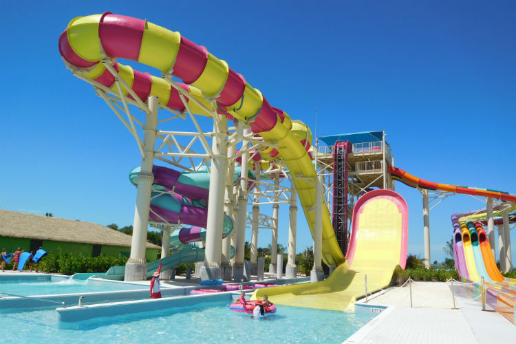 Splash Summit - Perfect Day at CocoCay - Royal Caribbean
